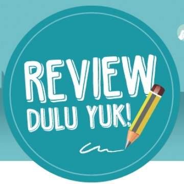 """Nama-nama Pemenang Event """"Review Dulu Yuk!"""" Edisi Maret 2016"""