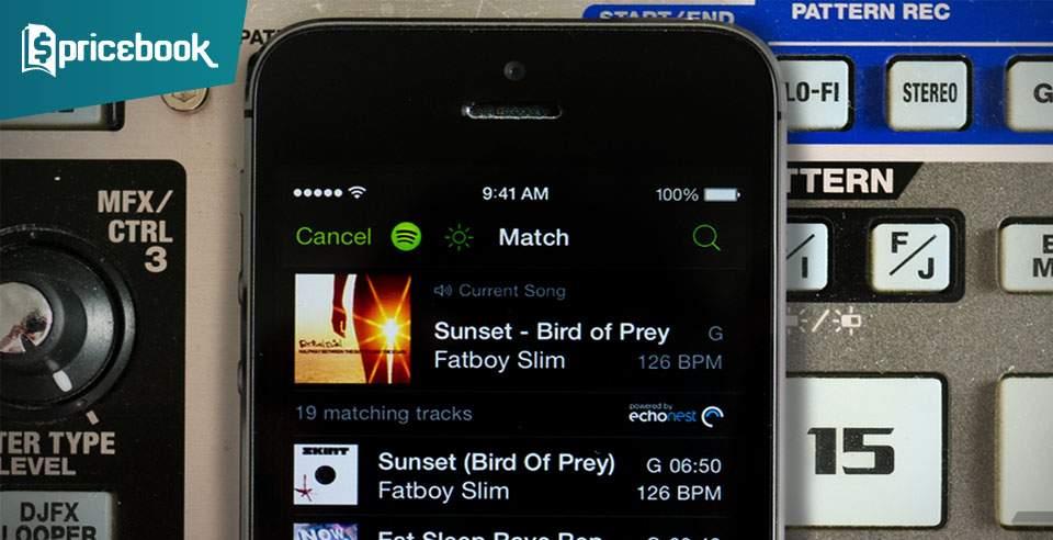 Daftar Aplikasi Yang Bisa Dimainkan Bersama Spotify