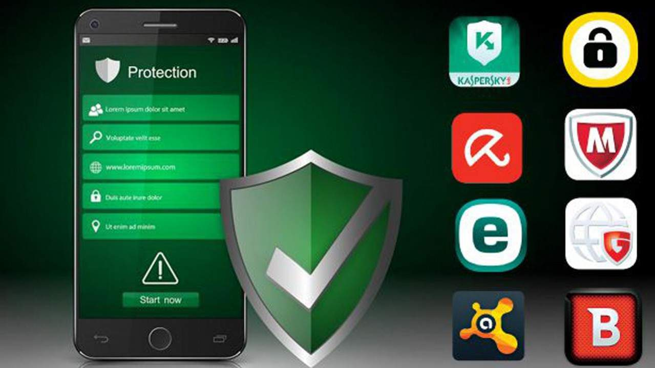 Download Antivirus Android
