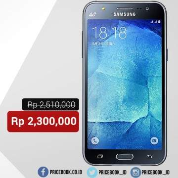 Samsung Galaxy J5 Turun Harga Rp300an Ribu, Cepat Diburu!