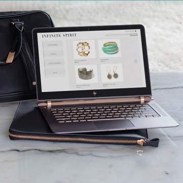 Harga HP Spectre 2016, Laptop Super Tipis Pesaing Macbook