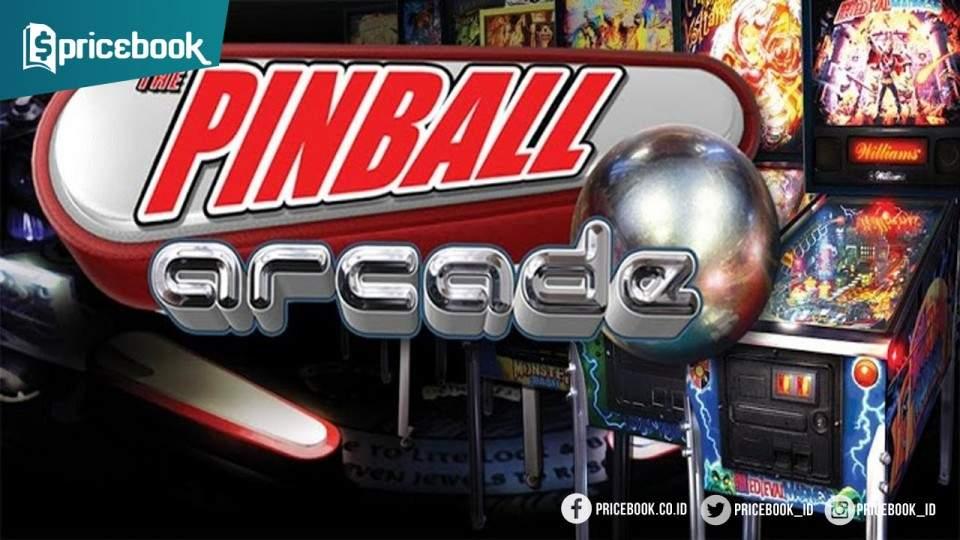 Kumpulan Game Pinball Android Terbaik Gratis dan Berbayar