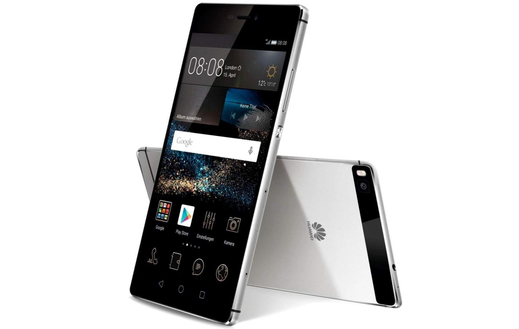 Huawei P9 dan Huawei P8