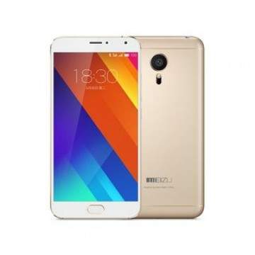 Meizu MX5E, Varian Murah MX5 dengan Layar 5,5 Inch