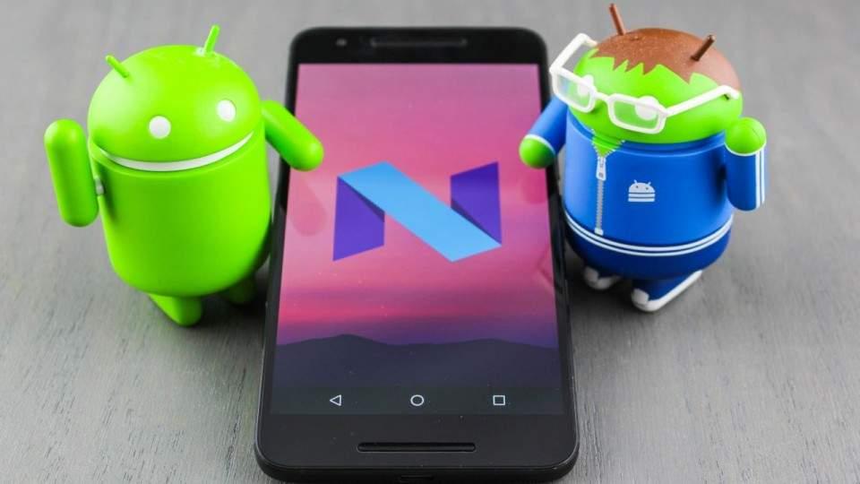 Android N Akan Lebih Ramah Terhadap Pengguna Disabilitas