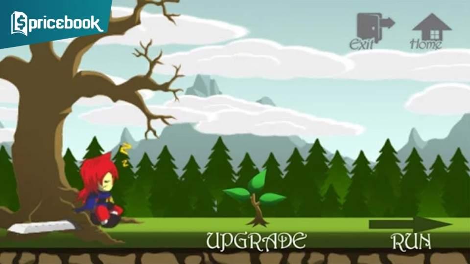 Heitus, Game Android Terbaru Karya Anak Bangsa