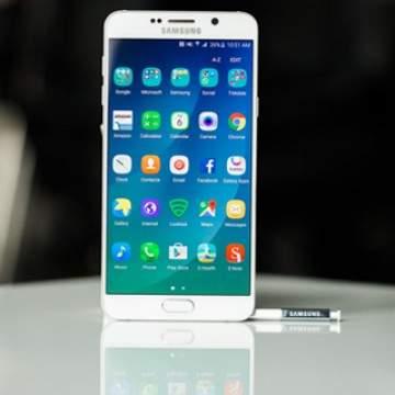 Samsung Galaxy Note 6 dan LG G Flex 3 Akan Gunakan Snapdragon 823