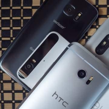 HTC 10 VS LG G5, Mana yang Lebih Superior?