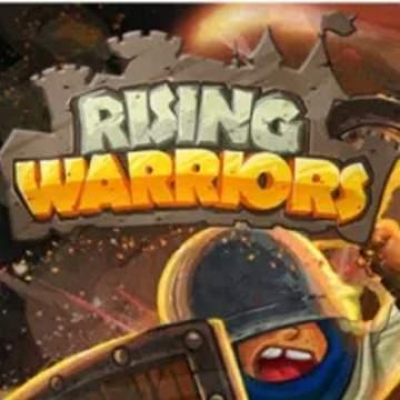 Penggemar Game Perang Layak Nantikan Rising Warriors