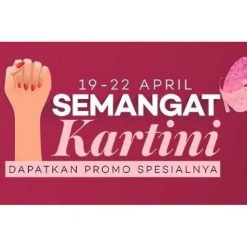 Promo Hari Kartini, Lazada Berikan Diskon Smartphone Pilihan
