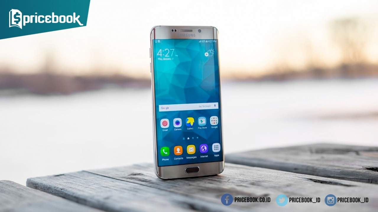 Tips Samsung Galaxy S7
