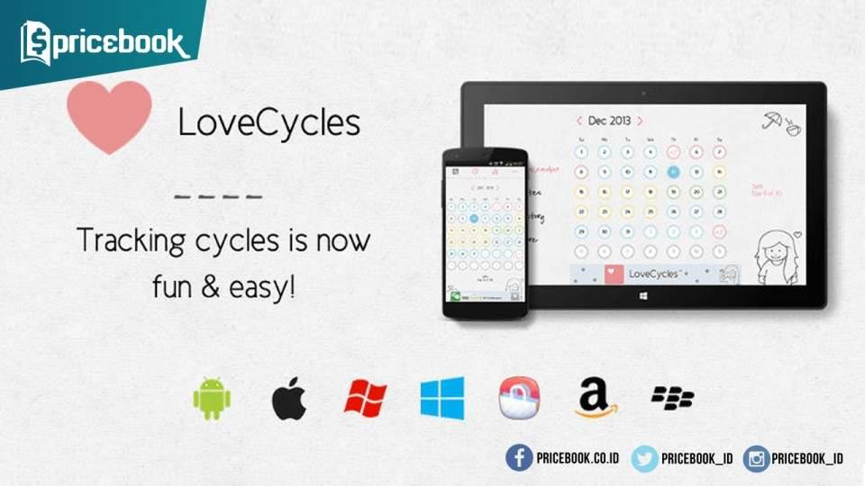 8 Aplikasi Android Untuk Kartini-kartini Masa Kini