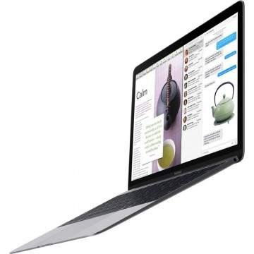 Apple MacBook 2016 lebih Cepat Lebih Colorful