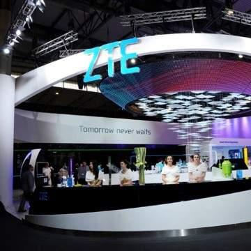 ZTE Perkenalkan Dua Phablet Kelas Menengah Dengan Kamera Depan 8 MP