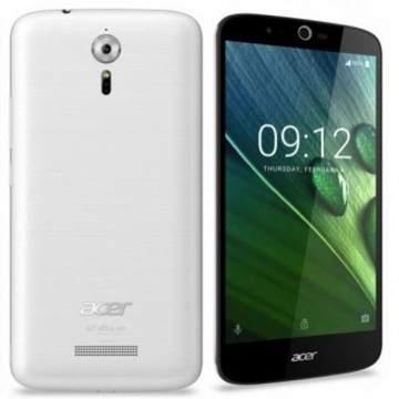 Acer Liquid Zest Plus, Hadirkan Kamera Tri-Focus dan Baterai 5000 mAh
