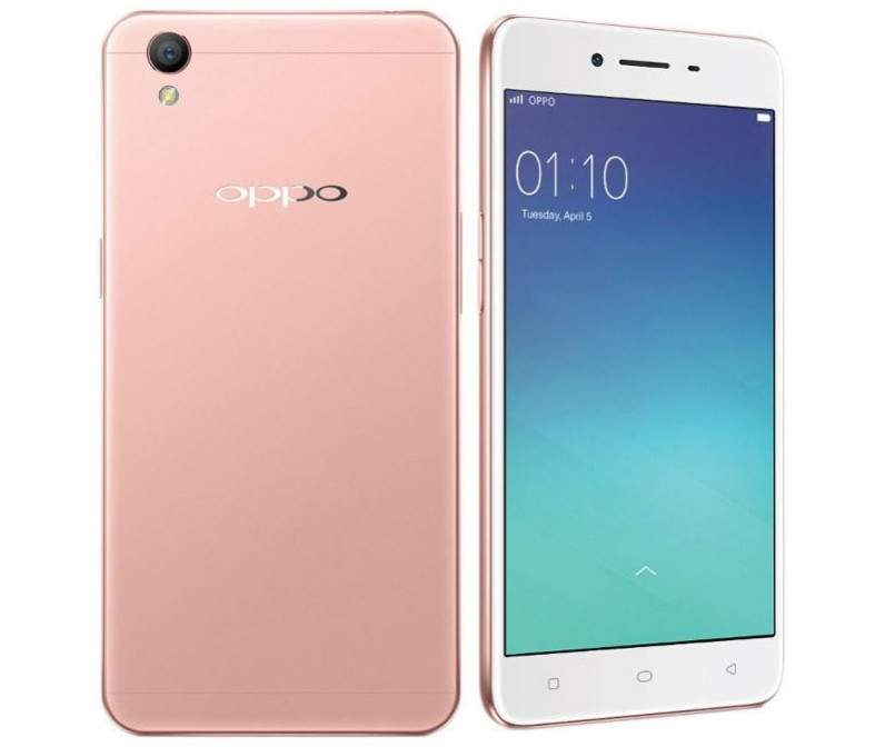 oppo neo a37
