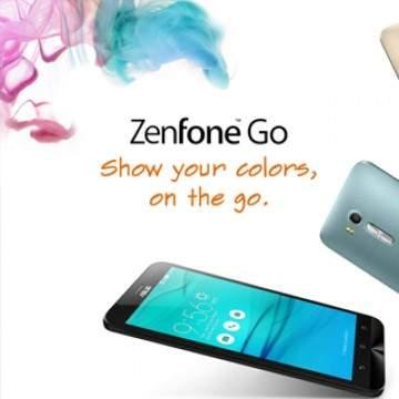 Asus Segarkan Varian Asus Zenfone Go 4.5 di Kamera dan Chipset