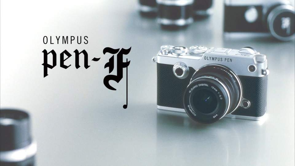 Olympus Pen-F, Reinkarnasi Digital Kamera SLR Film Olympus PEN-F