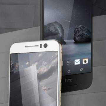 HTC One S9, Ponsel Android 5 Inci Dengan Chipset Helio X10