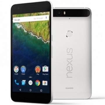 Versi Terbaru Nexus 6P Dipasangkan RAM 4GB dan Android N