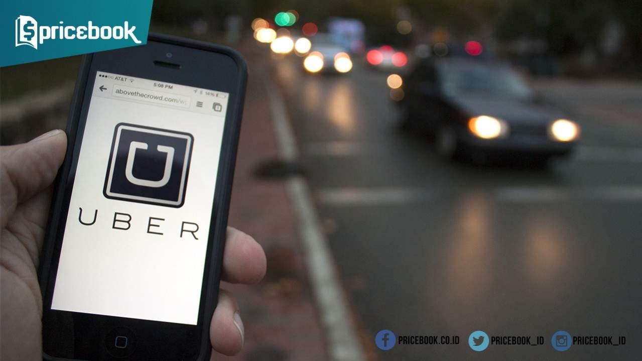 aplikasi uber