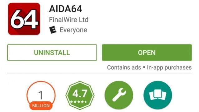 Iklan Google Play