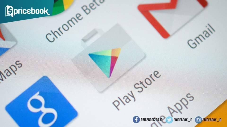 Google Play Hadirkan Pemberitahuan Bila Aplikasi Mengandung Iklan