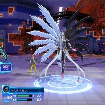 Game Digimon Story: Cyber Sleuth Siap Puaskan Penggemar Digimon PS4
