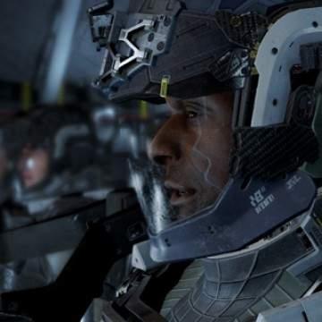 Game Call of Duty: Infinite Warfare Akhirnya Diumumkan
