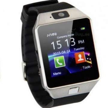Smartwatch Mito 555 Resmi Dipasarkan Harga 500 Ribuan