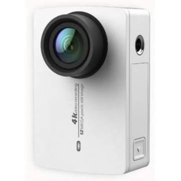 Generasi Kedua Xiaomi Yi Action Camera Kini Bisa Rekam Video 4K