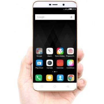Coolpad Note 3 Plus, Phablet Android Full HD Bandrol Rp2 Jutaan