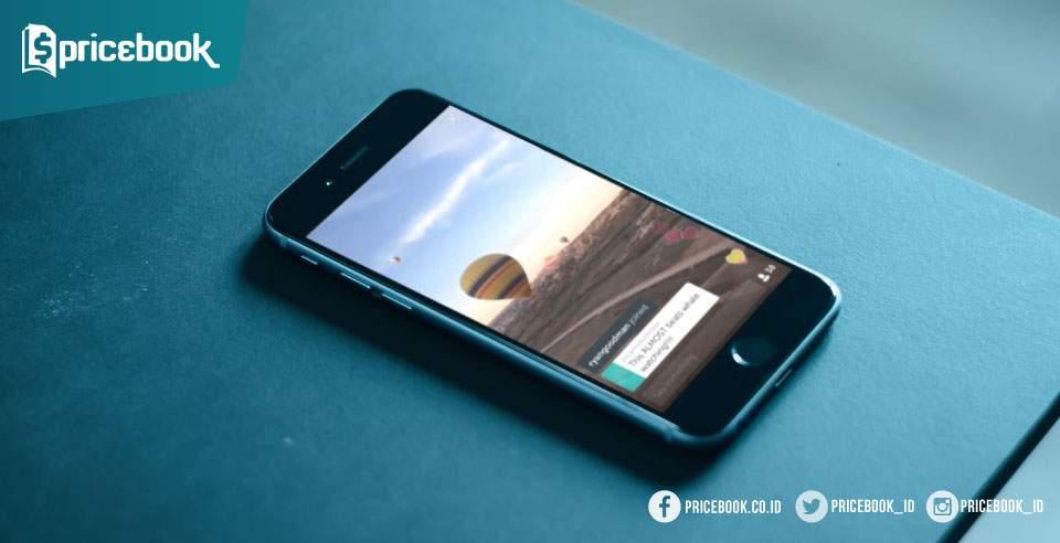 Kumpulan  Aplikasi Live Streaming Video dan Chat Untuk Android dan iOS