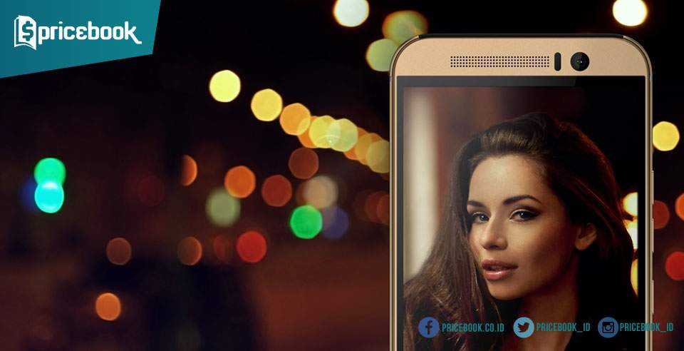 HTC Luncurkan One M9 Prime Camera Edition, Penerus One M9s