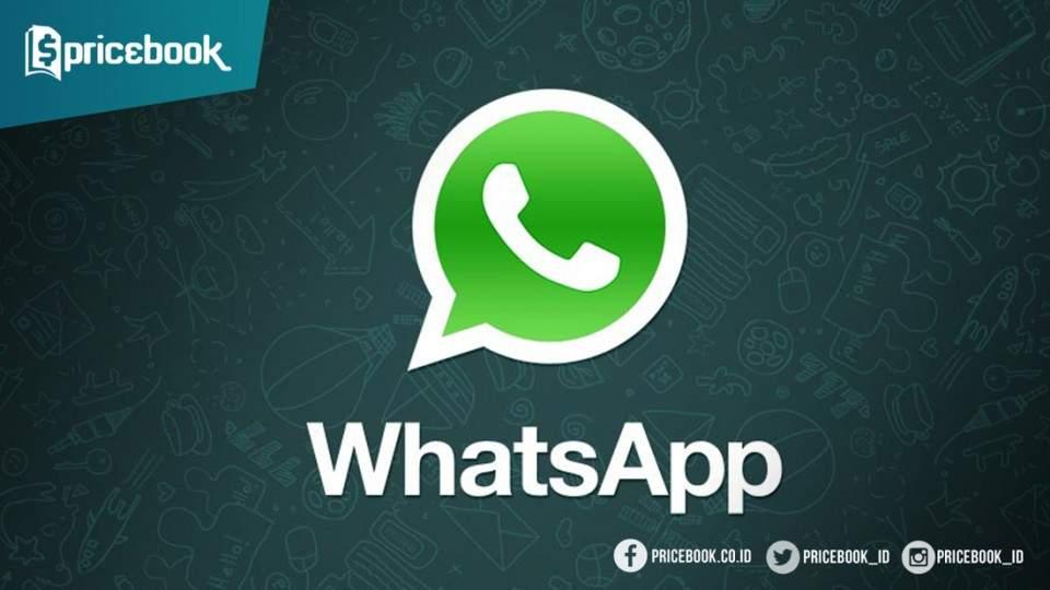 Begini Tampilan WhatsApp Untuk PC Desktop