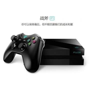 TomaHawk F1, Konsol Game Gabungan Xbox One, PS4 Hingga Android