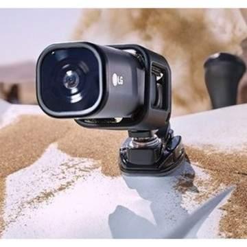 LG Action Cam LTE Hadir untuk Saingi GoPro