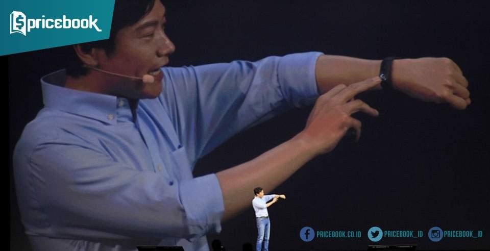 Selain Mi Max, Xiaomi Rilis Tiga Produk Lainnya ke Pasaran