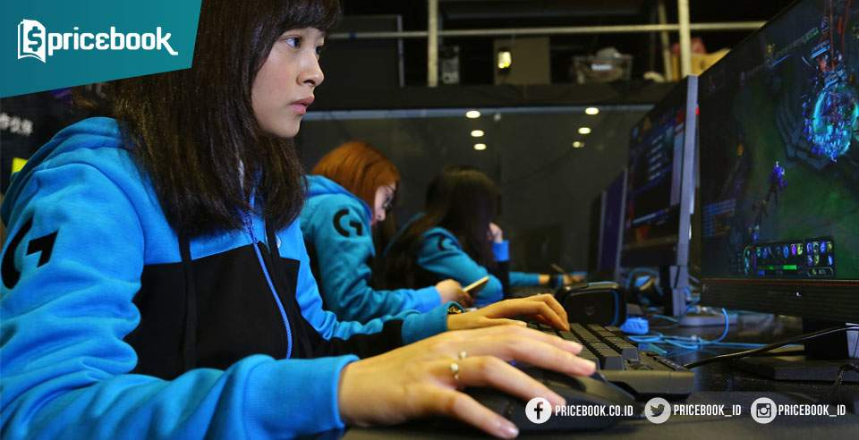 7 Mouse Gaming Murah Berbagai Tipe Terbaru di Bulan Mei