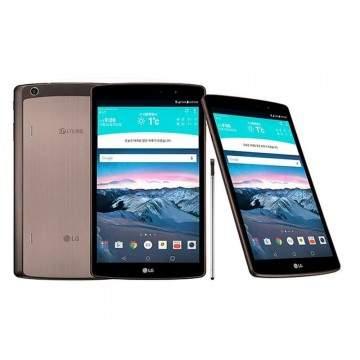Tablet 4G LTE LG, G Pad III 8.0 Siap Meluncur dengan Fitur Blue Light