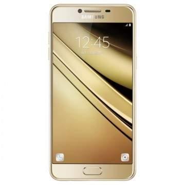 Samsung Galaxy C5 Dan C7 Resmi Dirilis dengan Desain Premium