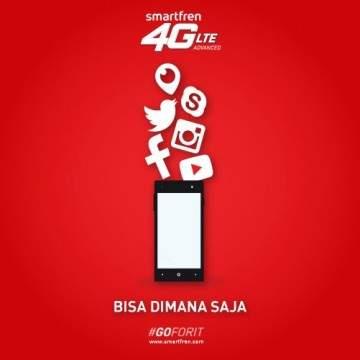 Daftar Harga dan Cara Memilih Handphone 4G LTE Smartfren Sesuai Kebutuhan