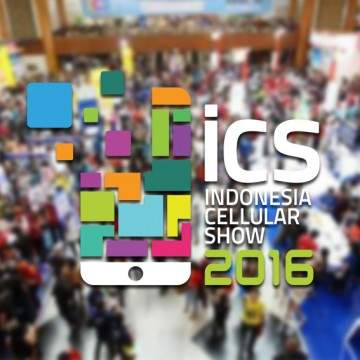 Ini Dia Daftar Promo Gadget di ICS 2016