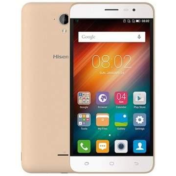 Hisense F20, Phablet Android Entry-Level Harga Murah Fitur 4G LTE
