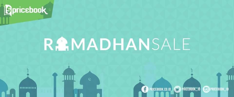 Promo Toko Online dengan Diskon Besar di Bulan Ramadan