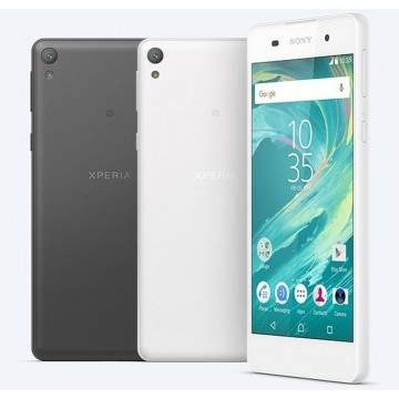 Sony Xperia E5, Ponsel Entry – Level Fitur 4G dan Android 6.0