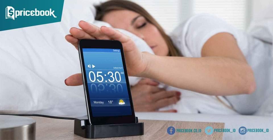 Kumpulan Aplikasi Alarm Android Untuk Bangun Sahur