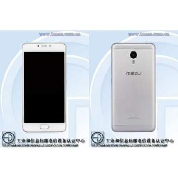 Meizu M3S, Ponsel Android dengan Bodi Metal Dirilis 13 Juni