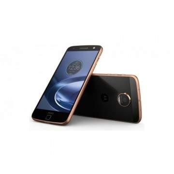 Lenovo Perkenalkan Smartphone Premium, Moto Z dengan Fitur Modular