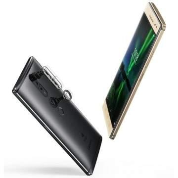 Lenovo Phab 2 Pro, Smartphone Pertama dengan Google Tango 3D Camera
